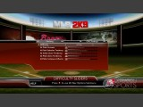 Major League Baseball 2K9 Screenshot #114 for Xbox 360 - Click to view