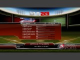 Major League Baseball 2K9 Screenshot #115 for Xbox 360 - Click to view