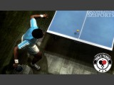 Table Tennis Screenshot #2 for Xbox 360 - Click to view