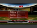 Major League Baseball 2K9 Screenshot #119 for Xbox 360 - Click to view