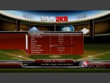 Major League Baseball 2K9 Screenshot #125 for Xbox 360 - Click to view