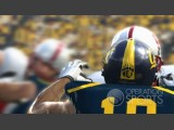 NCAA Football 10 Screenshot #1 for Xbox 360 - Click to view