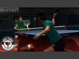 Table Tennis Screenshot #4 for Xbox 360 - Click to view