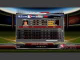 Major League Baseball 2K9 Screenshot #153 for Xbox 360 - Click to view