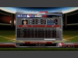 Major League Baseball 2K9 Screenshot #155 for Xbox 360 - Click to view