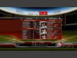 Major League Baseball 2K9 Screenshot #176 for Xbox 360 - Click to view