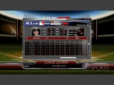 Major League Baseball 2K9 Screenshot #185 for Xbox 360 - Click to view