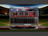 Major League Baseball 2K9 Screenshot #189 for Xbox 360 - Click to view