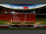 Major League Baseball 2K9 Screenshot #198 for Xbox 360 - Click to view