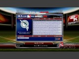 Major League Baseball 2K9 Screenshot #211 for Xbox 360 - Click to view