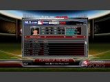 Major League Baseball 2K9 Screenshot #215 for Xbox 360 - Click to view