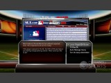 Major League Baseball 2K9 Screenshot #219 for Xbox 360 - Click to view