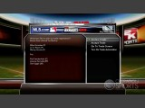 Major League Baseball 2K9 Screenshot #221 for Xbox 360 - Click to view