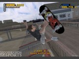 Tony Hawk's Pro Skater 4 Screenshot #1 for Xbox - Click to view