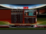 Major League Baseball 2K9 Screenshot #228 for Xbox 360 - Click to view
