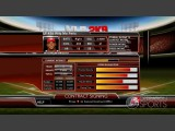 Major League Baseball 2K9 Screenshot #232 for Xbox 360 - Click to view