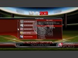 Major League Baseball 2K9 Screenshot #235 for Xbox 360 - Click to view