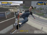 Tony Hawk's Pro Skater 4 Screenshot #3 for Xbox - Click to view