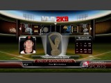 Major League Baseball 2K9 Screenshot #268 for Xbox 360 - Click to view