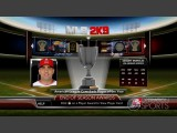 Major League Baseball 2K9 Screenshot #270 for Xbox 360 - Click to view