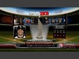Major League Baseball 2K9 Screenshot #275 for Xbox 360 - Click to view