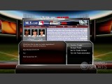 Major League Baseball 2K9 Screenshot #278 for Xbox 360 - Click to view