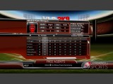 Major League Baseball 2K9 Screenshot #284 for Xbox 360 - Click to view