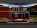 Major League Baseball 2K9 Screenshot #286 for Xbox 360 - Click to view