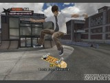 Tony Hawk's Underground Screenshot #1 for PS2 - Click to view