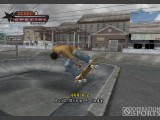 Tony Hawk's Underground Screenshot #2 for PS2 - Click to view
