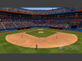 Major League Baseball 2K9 Screenshot #354 for Xbox 360 - Click to view