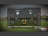 FIFA 09 Ultimate Team Screenshot #1 for Xbox 360 - Click to view