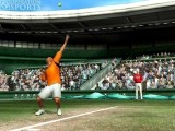 Top Spin Screenshot #1 for Xbox - Click to view