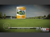 FIFA 09 Ultimate Team Screenshot #4 for Xbox 360 - Click to view