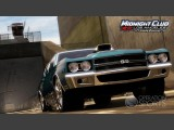 Midnight Club: Los Angeles Screenshot #25 for Xbox 360 - Click to view