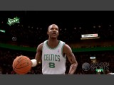 NBA Live 09 Screenshot #221 for Xbox 360 - Click to view
