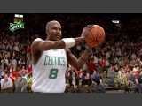 NBA Live 09 Screenshot #222 for Xbox 360 - Click to view