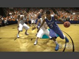 NCAA Basketball 09: March Madness Edition Screenshot #2 for Xbox 360 - Click to view