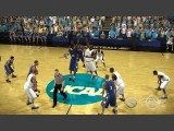 NCAA Basketball 09: March Madness Edition Screenshot #4 for Xbox 360 - Click to view