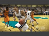 NCAA Basketball 09: March Madness Edition Screenshot #5 for Xbox 360 - Click to view