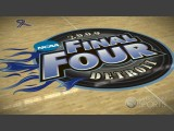 NCAA Basketball 09: March Madness Edition Screenshot #6 for Xbox 360 - Click to view