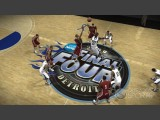 NCAA Basketball 09: March Madness Edition Screenshot #7 for Xbox 360 - Click to view