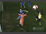 FIFA 09 Ultimate Team Screenshot #9 for Xbox 360 - Click to view