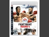 Fight Night Round 4 Screenshot #1 for PS3 - Click to view