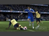 FIFA 09 Ultimate Team Screenshot #12 for Xbox 360 - Click to view