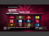 NCAA Football 10 Screenshot #10 for Xbox 360 - Click to view