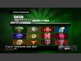 NCAA Football 10 Screenshot #11 for Xbox 360 - Click to view