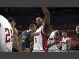 NCAA Basketball 09: March Madness Edition Screenshot #9 for Xbox 360 - Click to view