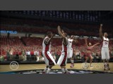 NCAA Basketball 09: March Madness Edition Screenshot #10 for Xbox 360 - Click to view