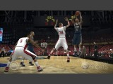 NCAA Basketball 09: March Madness Edition Screenshot #11 for Xbox 360 - Click to view